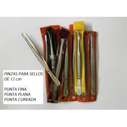 PINZAS SELLOS