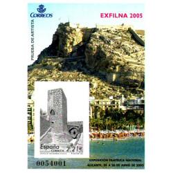 Exfilna Alicante