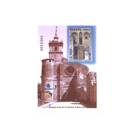 Monasterio de Carracedo León