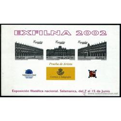 2008 VIDRIERAS REAL ACADEMIA