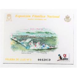 1992 EXPO MUNDIAL DE GRANADA