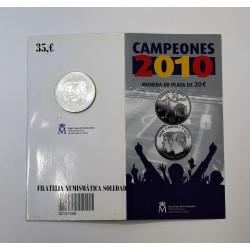 CARTERA DE 30 € DE 2015 CERVANTES