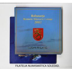 SERIE EUROS FINLANDIA 2002 CARTERA