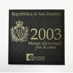 SERIE EUROS SAN MARINO