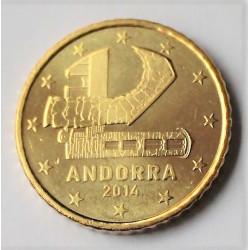 EUROS DE ANDORRA