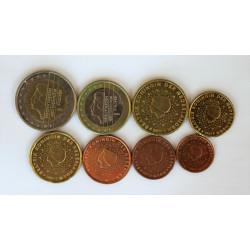 SERIE EUROS DE HOLANDA