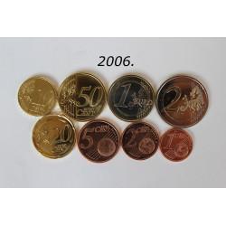 SERIE EUROS ESPÀÑA 2006