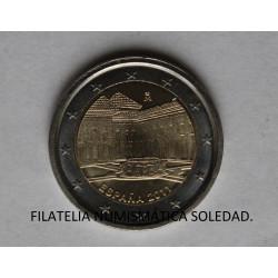 2 € GRANADA 2011