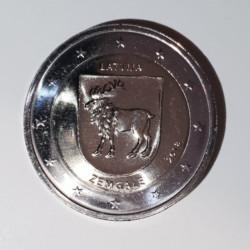 2 € LETONIA 2018
