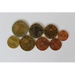 EUROS AUSTRIA 2007