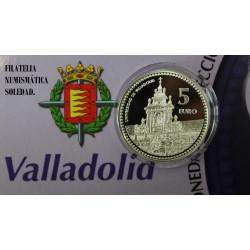 5 € VALLADOLID