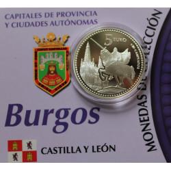 5 € BURGOS