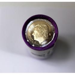 CARTUCHO DE 2 € 2017 FELIPE VI