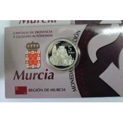 5 € DE MURCIA