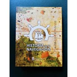 HISTORIA DE LA NAVEGACION