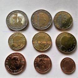 SERIE EUROS 2019+CNM