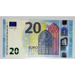 20 EUROS 2015