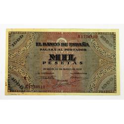 20 MAYO DE 1938 BURGOS