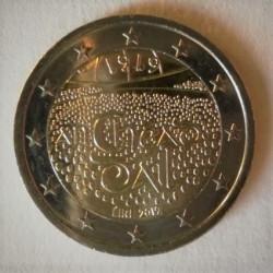2 € IRLANDA 2016 HIBERNIA