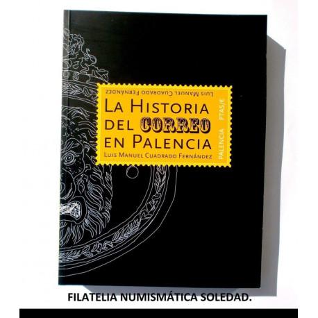 Catalogo de la historia del Correo en Palencia