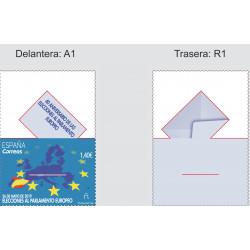 ANIV. ELECCIONES EUROPEAS