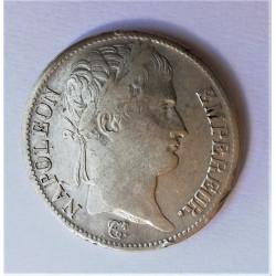 5 Francos Napoleón 1813