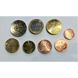SERIE EUROS DE FINLANDIA