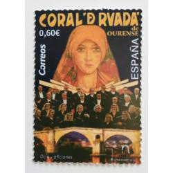 Coral de Ruada. Orense.