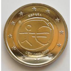 2 € E.M.U. 2009