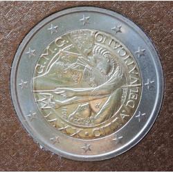 2 € VATICANO 2011