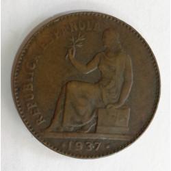 50 CENTIMOS 1937