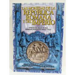 Catalogo de monedas Romanas y del Imperio