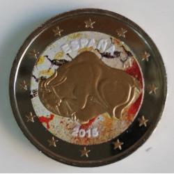 2 € ALTAMIRA 2015 COLOR