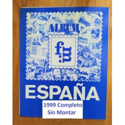 FM 1999 SIN MONTAR