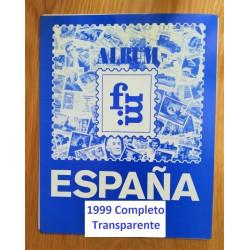 FM 1999 TRANSPARENTE