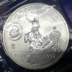 2000 PTS PLATA 1997