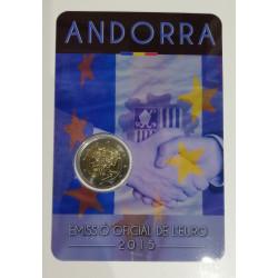 2 € ACUERDO ADUANERO 2015
