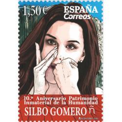 EL SILBO GOMERO