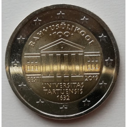 2 € ESTONIA 2019