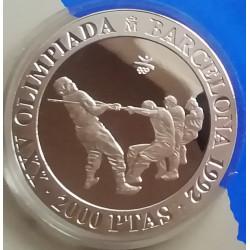 1992 SOGATIRA PROOF