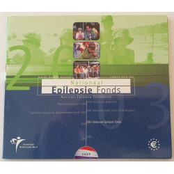 CARTERA EUROS HOLANDA 2003