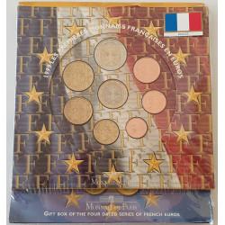 CARTERA EUROS DE FRANCIA 2003