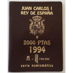CARTERA 2000 Pesetas - 1994