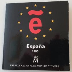 CARTERA 2000 Pesetas - 1995