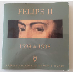 CARTERA 2000 Pesetas - 1998