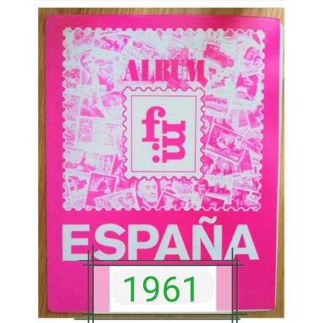 FM 1961 TRANSPARENTE