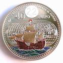 30 € FELIPE VI