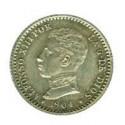 ALFONSO XIII 1886-1931