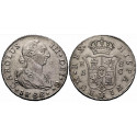 CARLOS III HASTA ALFONSO X EL SABIO 1788-1221 (y anteriores)