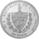 ONZAS DE CUBA